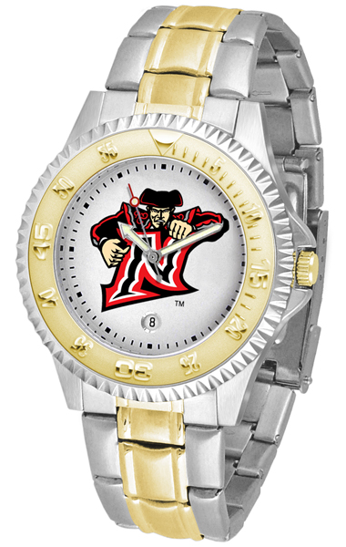 California State (Northridge) Matadors Competitor Two Tone Watch