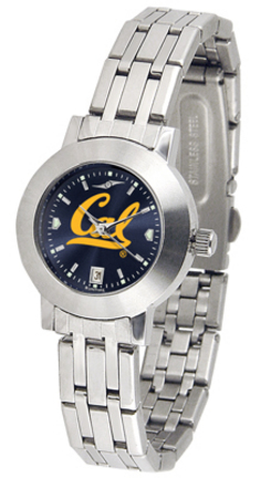 California (UC Berkeley) Golden Bears Dynasty AnoChrome Ladies Watch