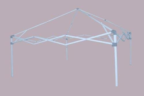 Canopy Frame for use with the Rivalry 9' x 9' Ultimate Tailgate Canopy Tent