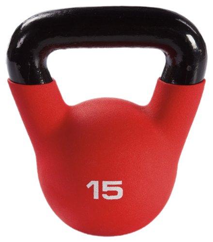 Century 2488-900815 Kettle Bells - 15 Lb.