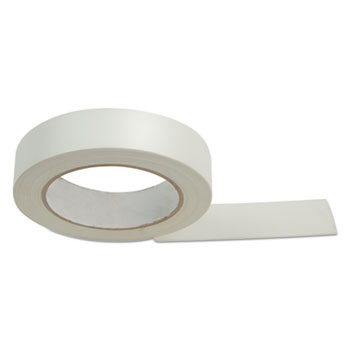 Champion Sport 1X36FTWH Floor Tape 1 x 36 yds White