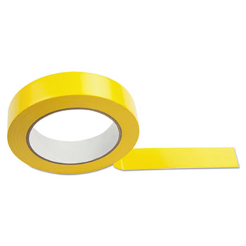 Champion Sport 1X36FTYL Floor Tape 1 x 36 yds Yellow