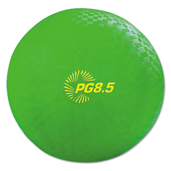 Champion Sport PG85GN Playground Ball 8 1/2 Diameter Green