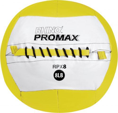 Champion Sports 1506653 Skin Promax Slam Ball Yellow