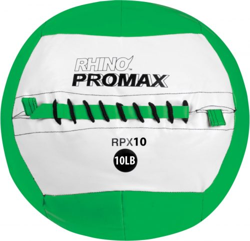 Champion Sports 1506654 Skin Promax Slam Ball Green