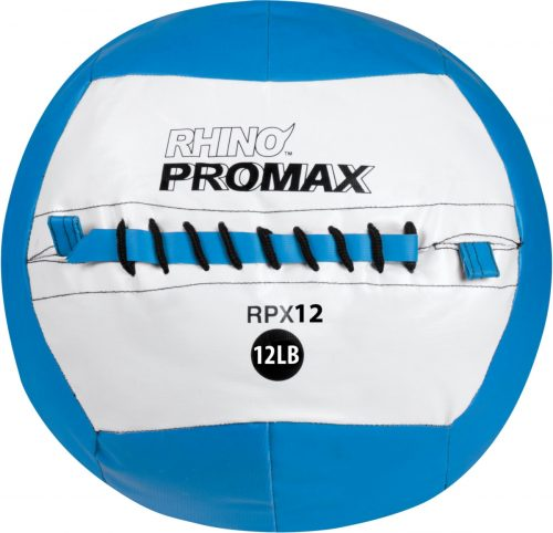 Champion Sports 1506655 Skin Promax Slam Ball Blue