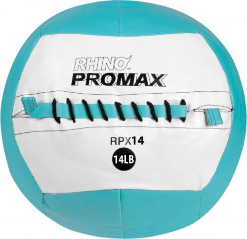 Champion Sports 1506656 Skin Promax Slam Ball Light Blue