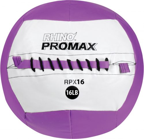 Champion Sports 1506657 Skin Promax Slam Ball Purple