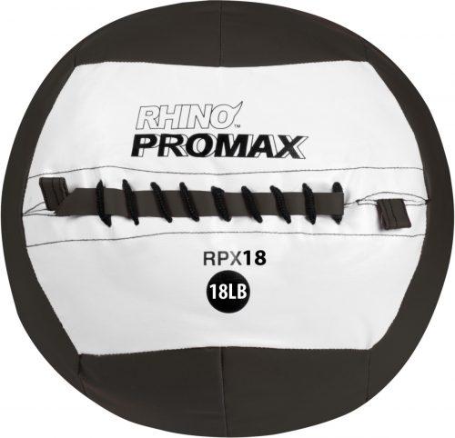 Champion Sports 1506658 Skin Promax Slam Ball Black