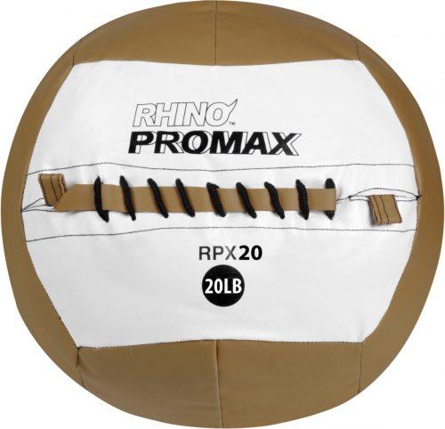 Champion Sports 1506659 Skin Promax Slam Ball Brown