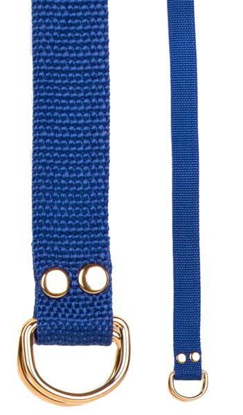 Champion Sports 20208 Football Belt Blue