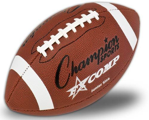 Champion Sports 20260 Football Comp Series - Junior Size