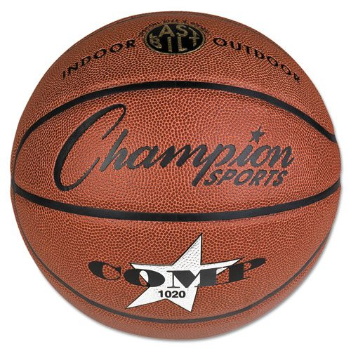 Champion Sports 29-1/2 Composite Basketball