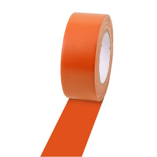 Champion Sports 2X36FTOR 2 in. x 36 Yards Vinyl Floor Tape Orange