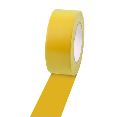 Champion Sports 2X36FTYL 2 in. x 36 Yards Vinyl Floor Tape Yellow