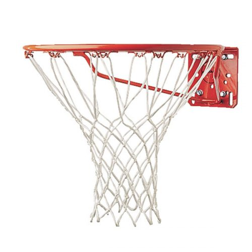 Champion Sports 400BX 4 mm Basketball Net White
