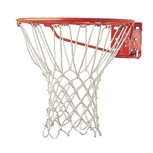 Champion Sports 416 228 g Basketball Net Non Whip White