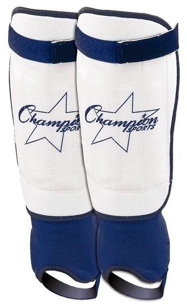 Champion Sports 49180 Youth Extra Small Ultra Light Soccer Shinguard