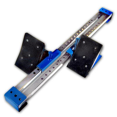 Champion Sports 5818 Adjustable Olympic Starting Block