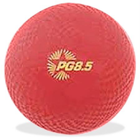 Champion Sports 8-1/2 Playground Ball