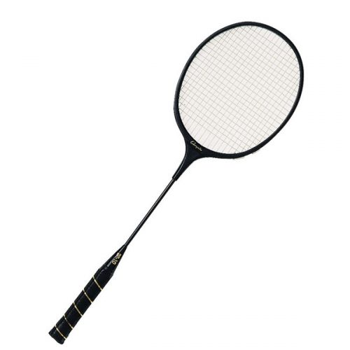 Champion Sports BR10 Molded ABS Frame Badminton Racket Black
