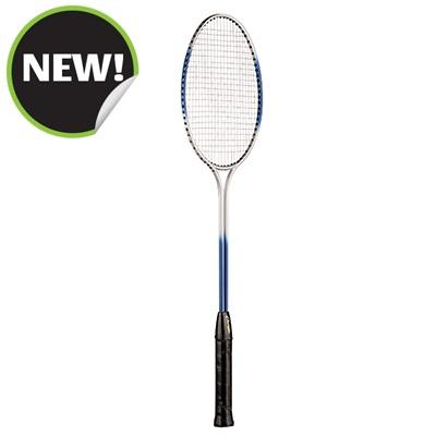 Champion Sports BR31 24 x 8 x 1 in. All Steel Frame Badminton Racket Black