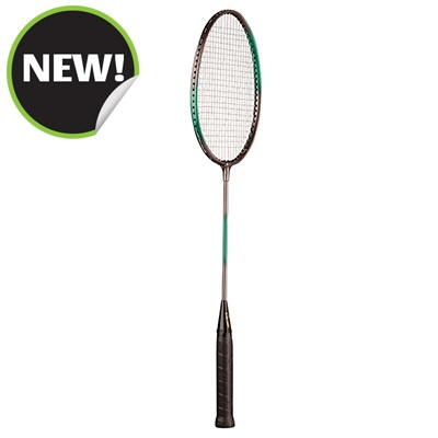 Champion Sports BR76 26 x 8 x 1 in. Wide Body Aluminum Badminton Racket