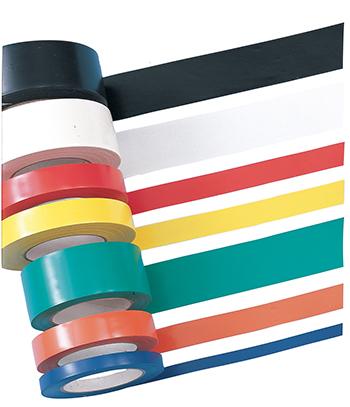 Champion Sports CHS1X36FTYL Floor Marking Tape Yellow