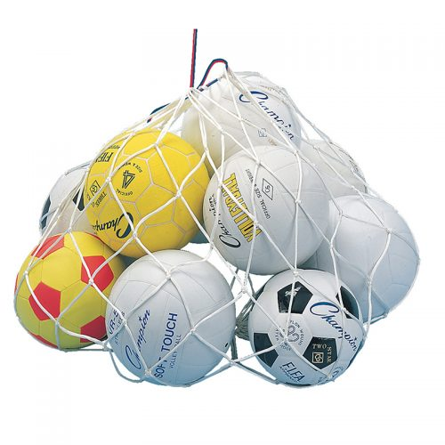 Champion Sports CHSBC10BN 10 Ball Carry Net