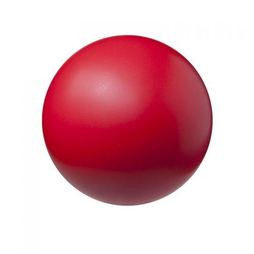 Champion Sports CHSHD4BN High Density Coated Foam Ball