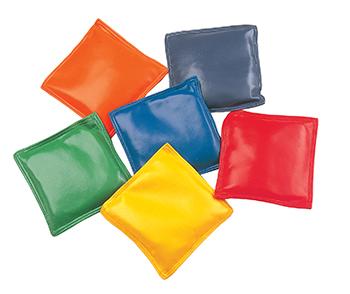 Champion Sports CHSMBB4 Bean Bags 4In Bean Bag 12-Set