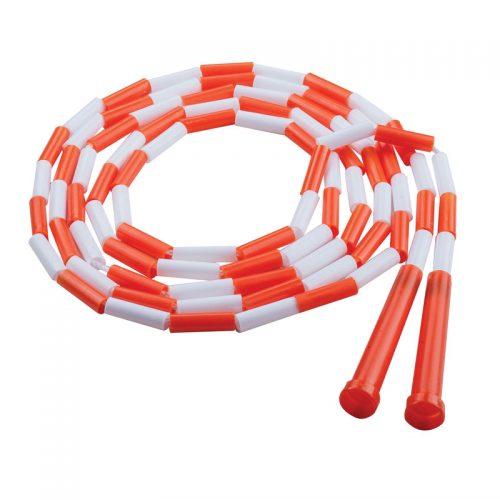 Champion Sports CHSPR10BN 10 ft. Plastic Segmented Ropes
