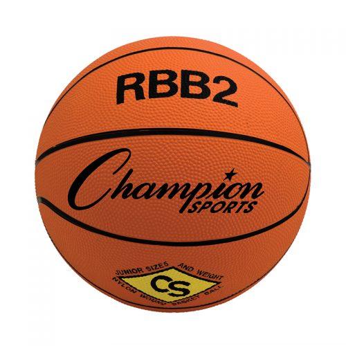 Champion Sports CHSRBB2BN Champion Basketball - Junior