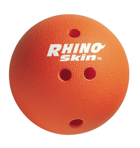 Champion Sports CHSRSBX 1 lbs Rhino Skin Bowling Ball