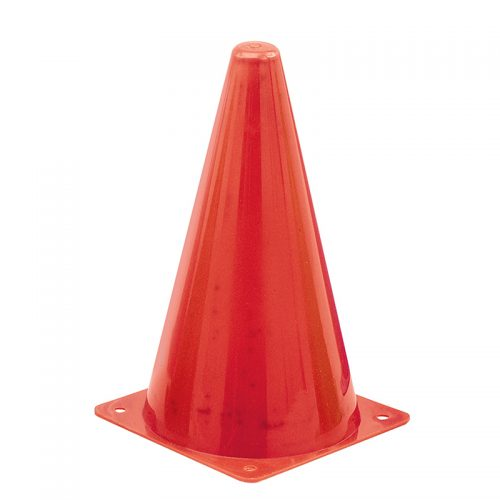 Champion Sports CHSTC9BN 9 in. High Safety Cone