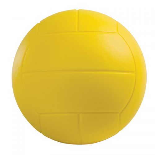 Champion Sports CHSVFCBN Coated Foam Ball Volleyball