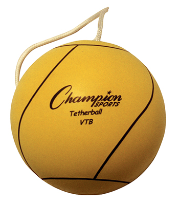 Champion Sports CHSVTB Tether Ball