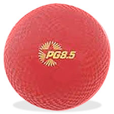 Champion Sports CSIPG85YL Playground Ball 8.5 in.
