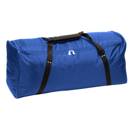 Champion Sports DB1001BL Deluxe Team Equipment Bag Royal Blue