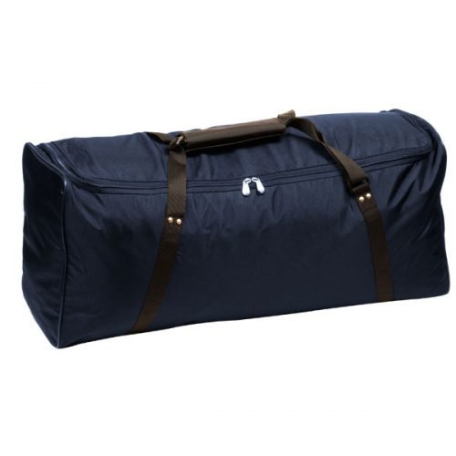 Champion Sports DB1001NY Deluxe Team Equipment Bag Navy