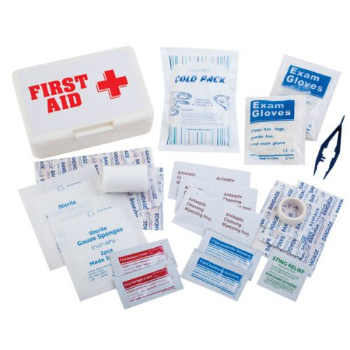 Champion Sports FAKIT First Aid Kit