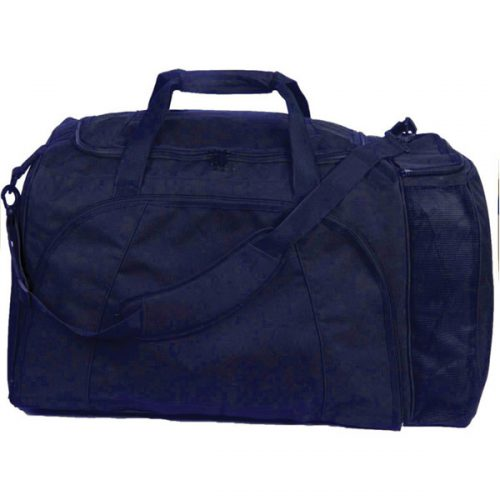 Champion Sports FB1528NY Football Equipment Bag Navy