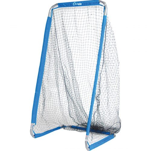 Champion Sports FKPRO Football Kicking Screen Blue & White