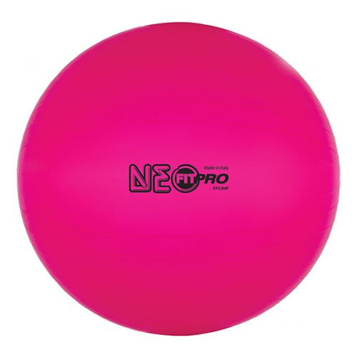 Champion Sports FP53NP 53 cm Fitpro Training & Exercise Ball Neon Pink