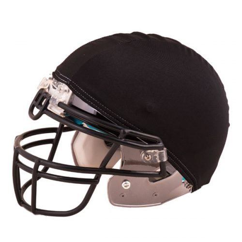 Champion Sports HCBK Helmet Cover Black