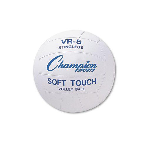 Champion Sports Heavy-duty Volleyball