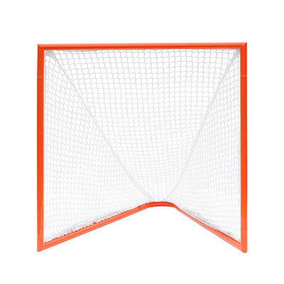 Champion Sports LBOX44 4 x 4 x 4 ft. Box Lacrosse Goal