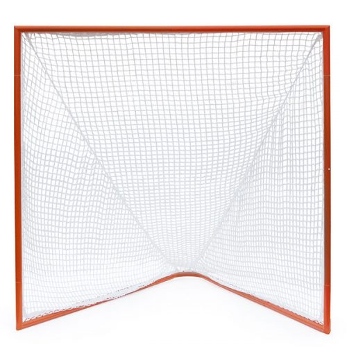 Champion Sports LNGLPRO Pro Lacrosse Goal White