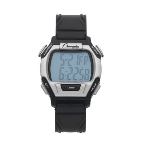 Champion Sports MS1000 Sport & Referee Watch