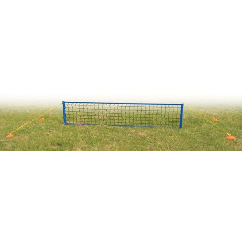 Champion Sports NSTSET Soccer Tennis Net Blue